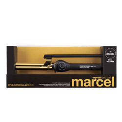 "1"" EXPRESS GOLD CURL MARCEL"
